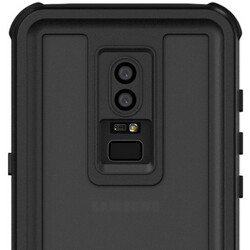 Samsung Galaxy S9 case render allegedly shows off some of the new flagship's looks