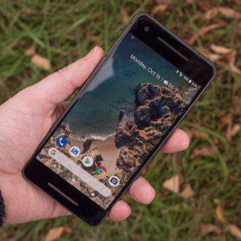 Google fixes Pixel 2 disabled bootloader unlocking issue, here's how to enable it