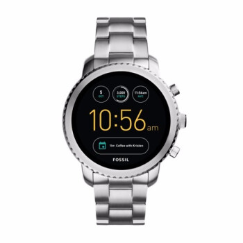 Hot deal: Fossil Q (3rd Gen) smartwatches and other wearables are 30% off