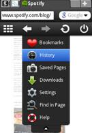 Opera Mini for Windows Mobile no longer needs Java