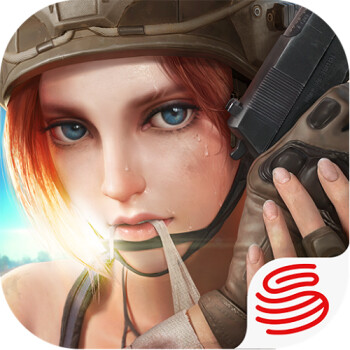 Another game like PUBG for mobile: play a 120-person deathmatch on your phone!