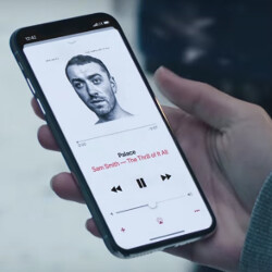 Latest Apple holiday ad features the iPhone X and AirPods
