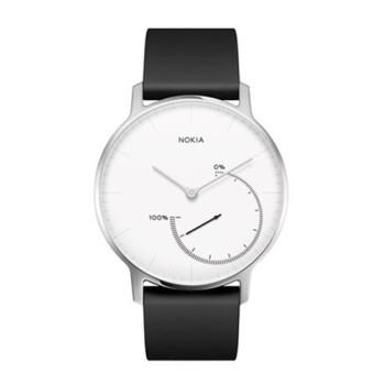 Deal: Nokia Steel smartwatch on sale for just €78 (40% off) on Black Friday