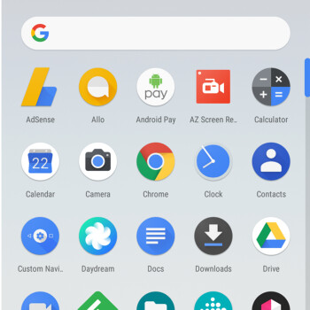 Pixel Launcher update brings new features to the OG Pixels