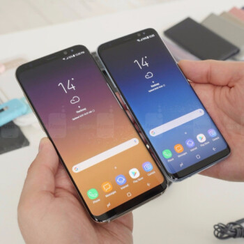 Samsung to release Galaxy S8 Android Oreo beta 3