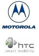 Motorola tells Android developers to buy HTC phones