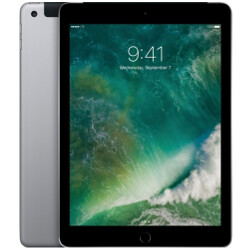 Save $200 on the fifth-generation Verizon Apple iPad at Best Buy (Wi-Fi + Cellular)
