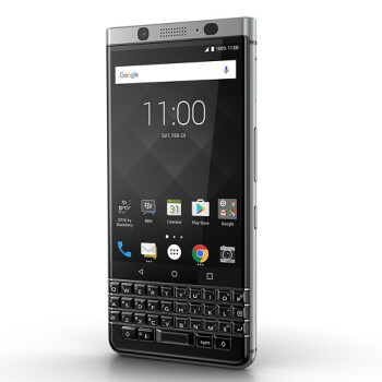Deal: BlackBerry KEYone is $100 off at Amazon and Best Buy until December 2
