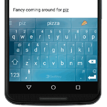 SwiftKey keyboard app gets Outlook email predictions on Android, lots of new languages
