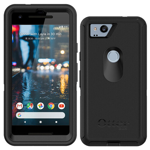 the best attitude f5776 dcaa8 Best rugged cases for the Google Pixel 2 and the Pixel 2 XL: Protect ...