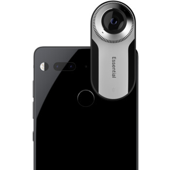 Cyber Monday deal: Get the Essential Phone + its 360 camera addon for just $399