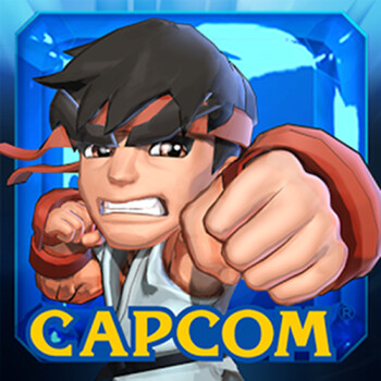 Build a team of legendary fighters in Capcom's new Puzzle Fighter free-to-play game