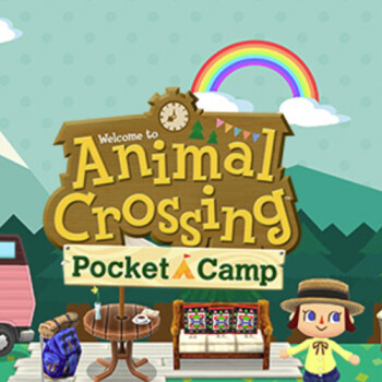 Animal Crossing: Pocket Camp scores 15 million downloads in just one week