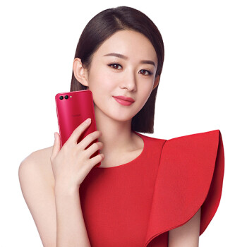 China-bound Honor V10 is now official: 2:1 display, Kirin 970, dual cameras starting at $410