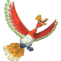 Pokemon GO players win the Global Catch Challenge, unlock Legendary Pokemon Ho-Oh for a limited time