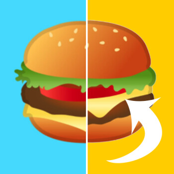 Google fixes burger and beer emojis in Android 8.1