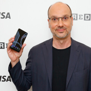 "Now is not a good time for this: Andy Rubin takes leave from Essential to avoid ""inappropriate relationship"" scandal"