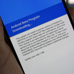Do you try beta updates on your phone?