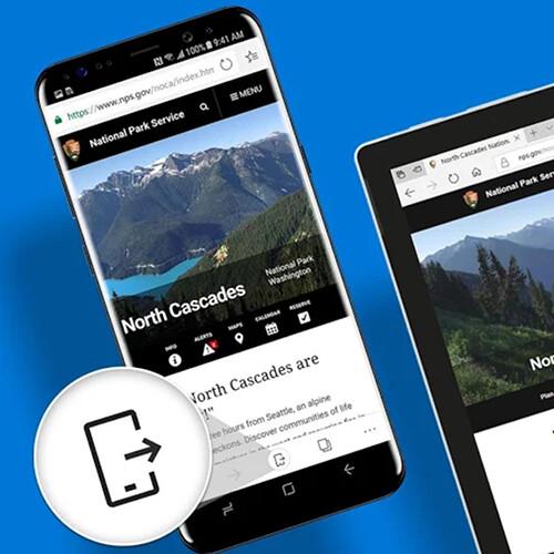 Microsoft Edge für Android beendet Betaversion, stabile Version im Google Play Store veröffentlicht