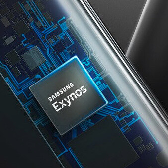 Samsung starts production of SoC chips using second generation 10nm process