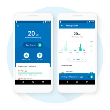 Google launches new Android app to help users cut down on data usage
