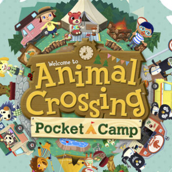 Animal Crossing: Pocket Camp gets its first holiday special event