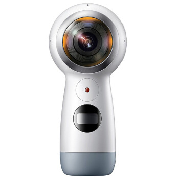Deal: Samsung Gear 360 (2017 Edition) is 30% off on Amazon