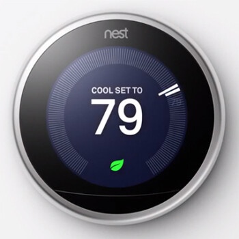Google and Nest may team up again to take on Amazon in the connected home race