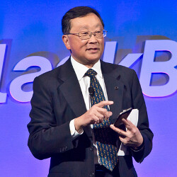 International arbitration panel orders BlackBerry to pay Nokia $137 million to settle a dispute