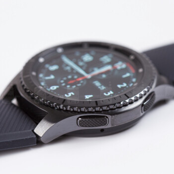 Samsung Gear S3 users complain about battery drain after Tizen 3.0 OS update