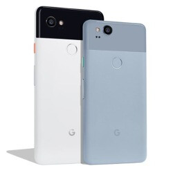 Verizon Pixel and Pixel 2 pairs receive new OTA update, brings security improvements