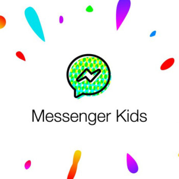 Facebook Messenger Kids announced: A safe online environment for your children