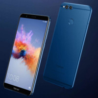Honor 7X goes official: $200 mid-ranger with all-screen design, dual camera, and decent specs
