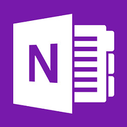 OneNote Beta for Android allows users to take notes right from the icon