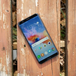 Honor 7X hands-on: premium looks and 18:9 screen for just $200