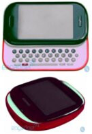 More leaked images of Microsoft's Project Pink Phones - targets April 20 release
