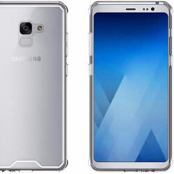 Here's the real proof that Samsung will move from Galaxy A5 or A7 (2018), to A8 and A8+ naming