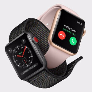 Apple Watch gets watchOS 4.2 update with Pay Cash support and more