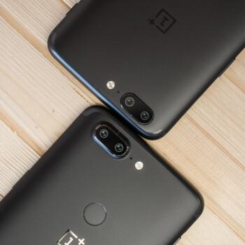 OnePlus 5T vs OnePlus 5 low-light camera comparison: prepare for a plot twist