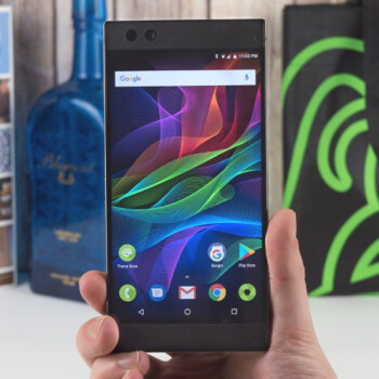 Razer Phone: 10 key review takeaways