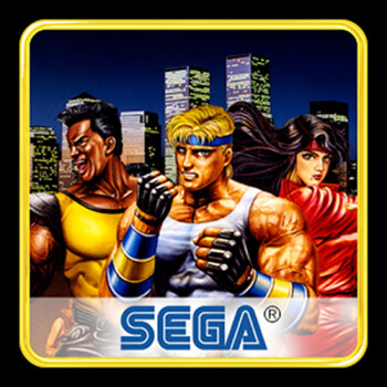 Streets of Rage brawler is the latest mobile game joining the SEGA Forever collection