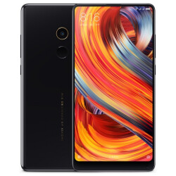 Black Ceramic version of the Xiaomi Mi Mix 2 goes on sale