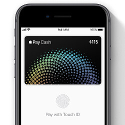 Official Apple video shows you how to use Apple Pay Cash