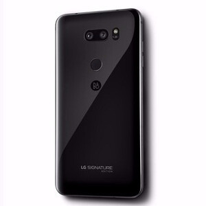 LG launches V30