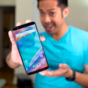 OnePlus 5T Q&A: Your questions answered!