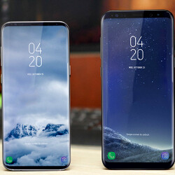 No 21:9 display for the Galaxy S9, record screen-to-body ratio to come from shaved-off bezels