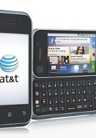 Motorola BACKFLIP now available from AT&T