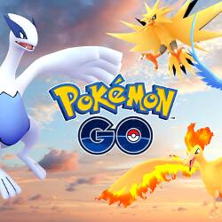 Sprint's new Pokémon GO deal will give you free PokéCoins to switch