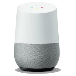 Job posting points to a future Google Home smart speaker with a screen