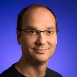 Andy Rubin back at Essential after being away for less than two weeks